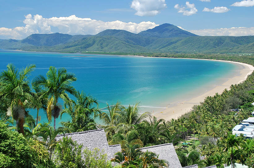 Beaches Port Douglas Resort